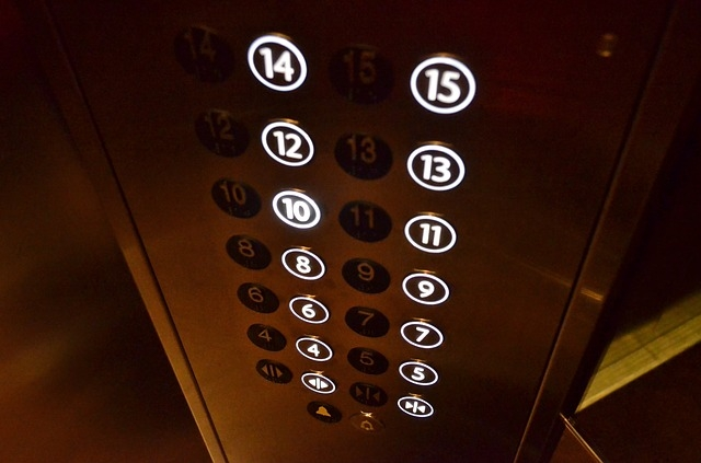 Elevator Service - Be Current and Be Safe
